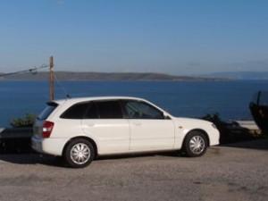 Met de auto naar Griekenland - Zeilen in de zon l BQ Yachting