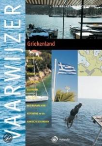 Vaarwijzer Griekenland l Zeilen in Griekenland l BQ Yachting