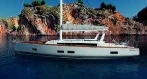 Beneteau Oceanis 55 l zeiljacht huren in Griekenland l Mooi Weer Zeilen!