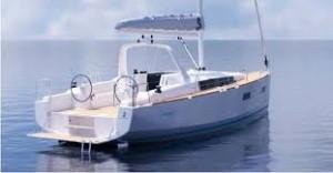 Beneteau oceanis 38 l Zeiljachte huren in Griekenland l Mooi Weer Zeilen!